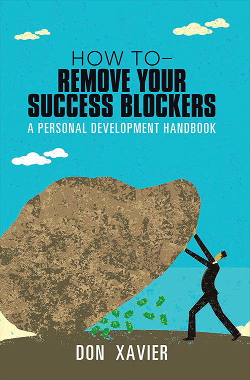 removeyoursuccessblockers-book